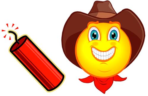 cowboy dynamit