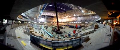 Panorama arenarummet fr no