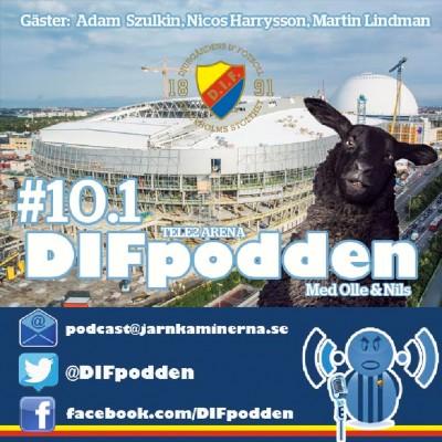 DIF-pod